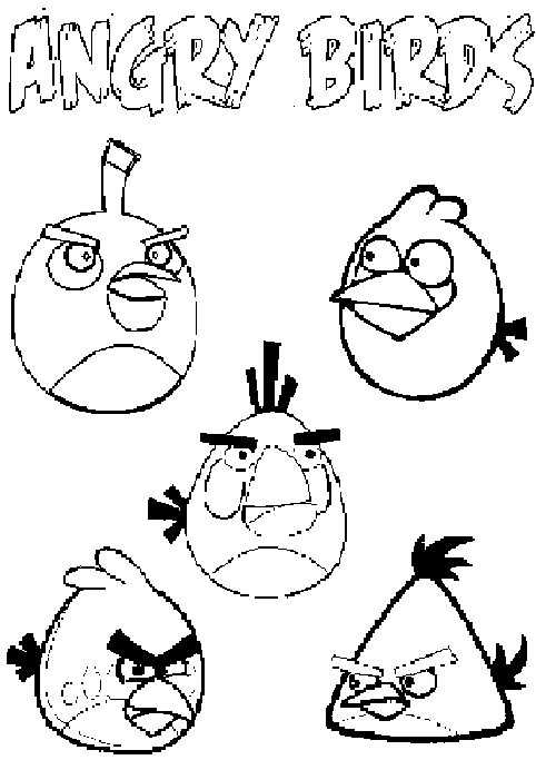 allen angry birds