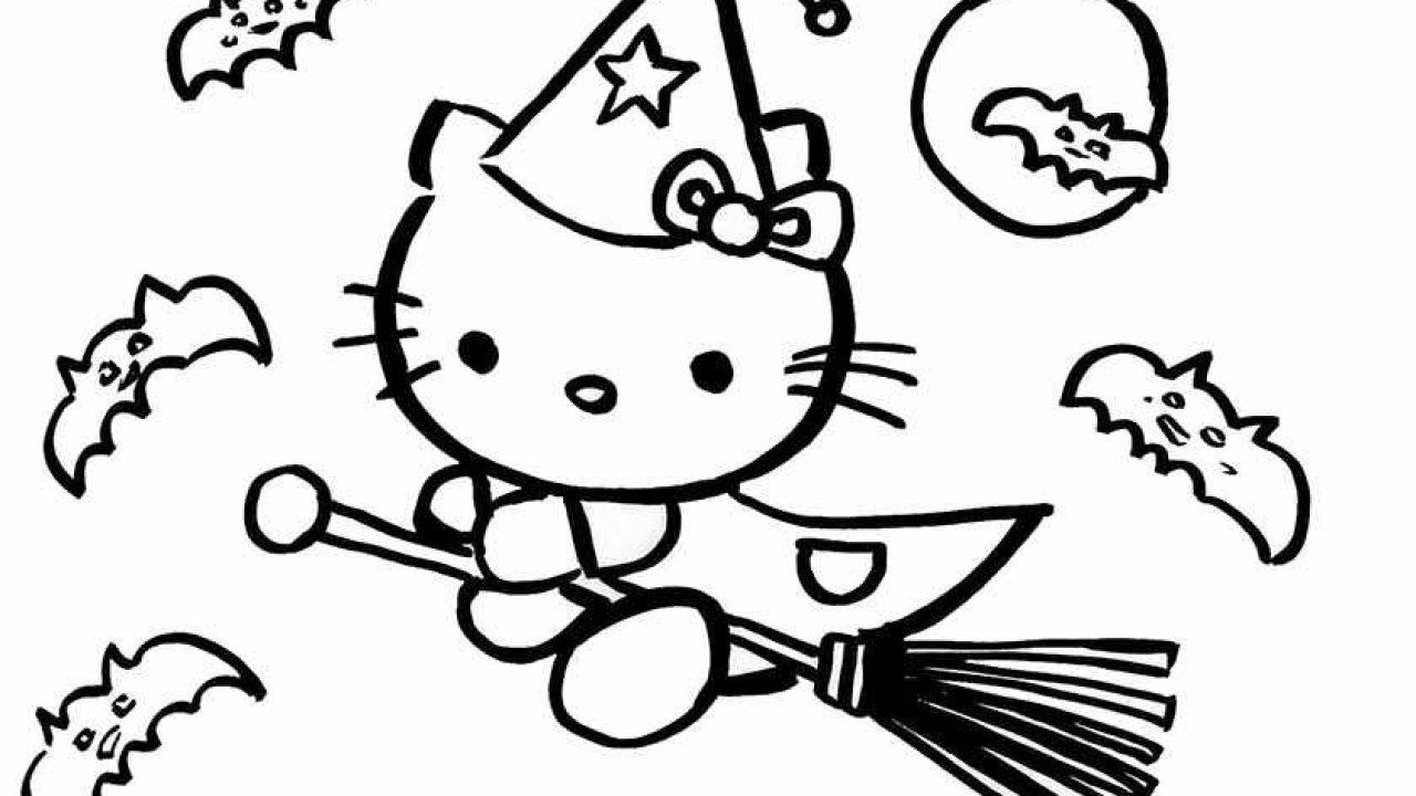 Ausmalbilder Kostenlos Hello Kitty 3 Ausmalbilder Kostenlos