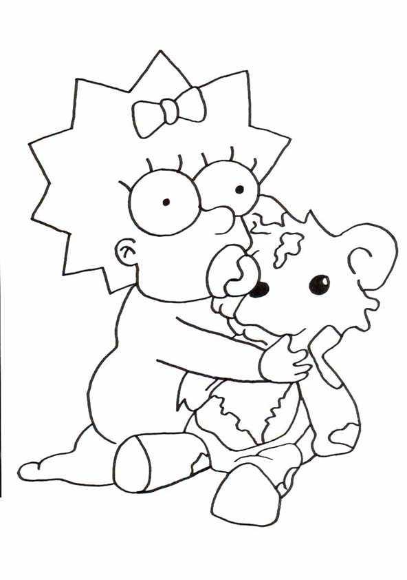 maggie von teddy