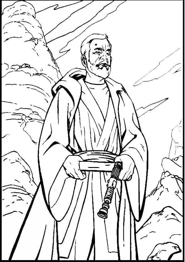 Imperator Palpatine von Star Wars