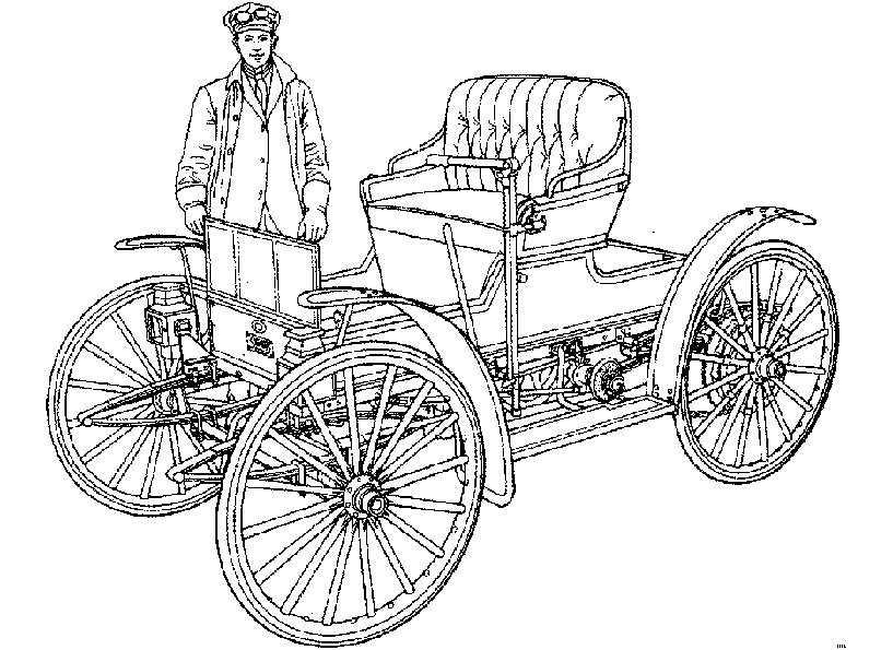 Autos Oldtimer