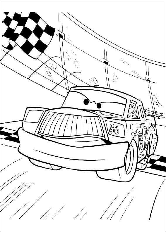 Cars Bilder 18
