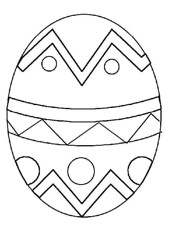 Malvorlagen Für Ostern Gratis | My blog