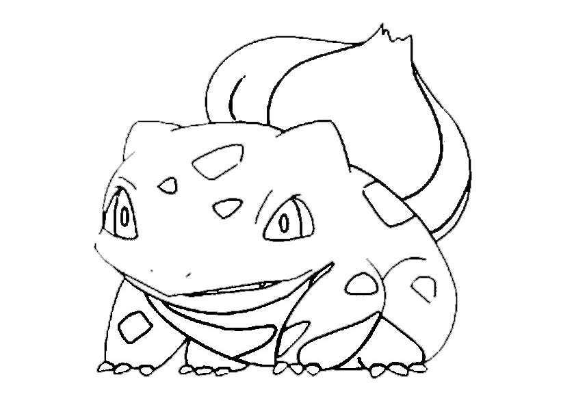 Bilder pokemon ausmalen