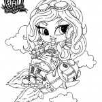 Monster High 28