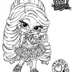 Monster High 32