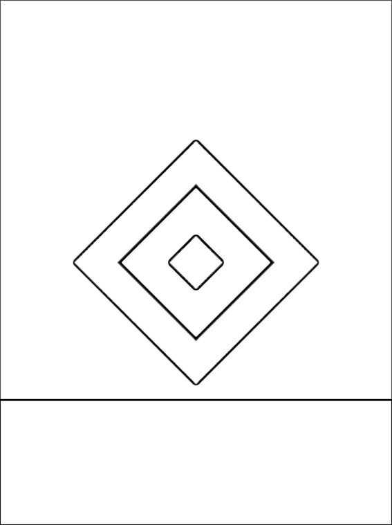logo hamburger zum ausmalen