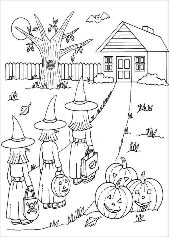 bilder 5 von halloween