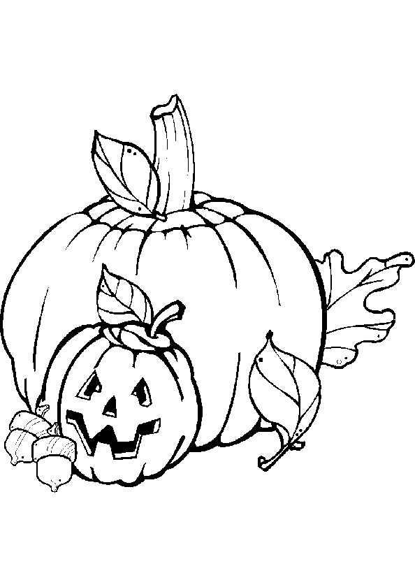 bilder 22 halloween zum malen