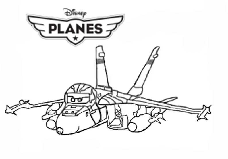 disney planes 5