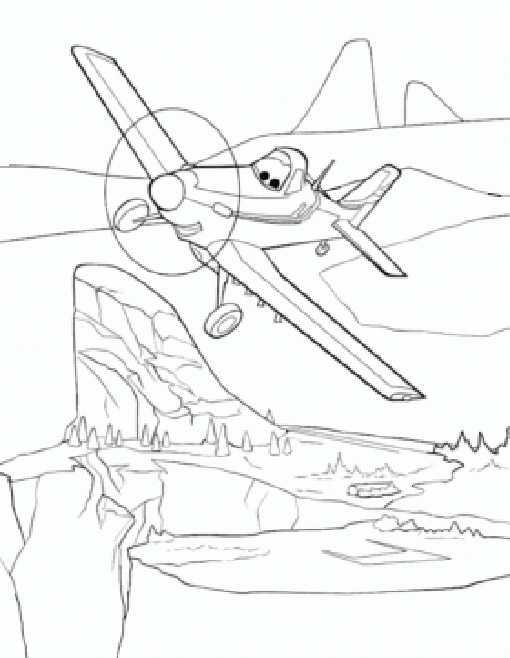 disney planes 7