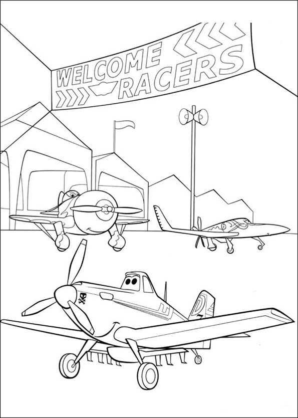 planes disney 14