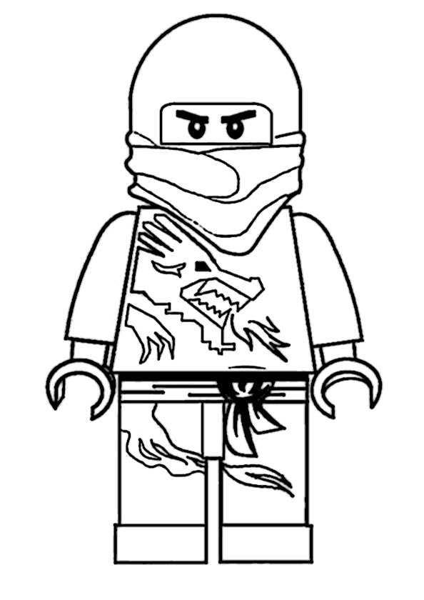 ninjago lego ausmalbilder 14