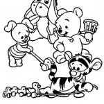 Winnie Pooh Baby 9