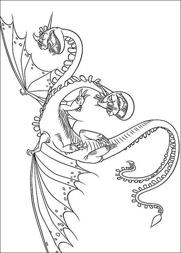 Drachenzähmen Leicht Gemacht 6