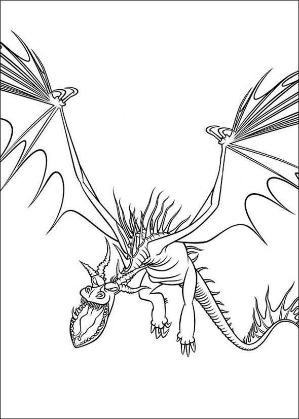 Drachenzähmen Leicht Gemacht 12