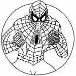 Spiderman 25