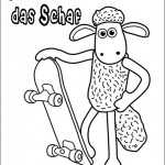 Shaun das Schaf 4