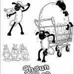 Shaun das Schaf 9
