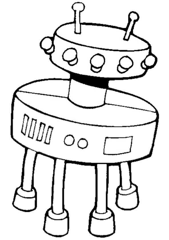 ausmalbilder roboter (8)