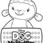 Doc McStuffins 9